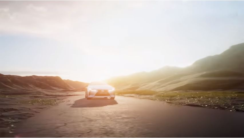 How real-time rendering is revolutionizing the automotive industry