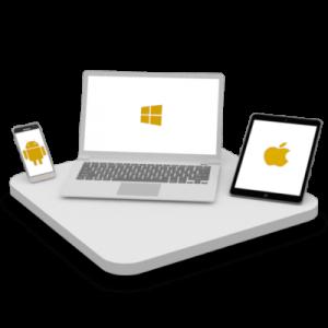 Plattform 3D Konfigurator