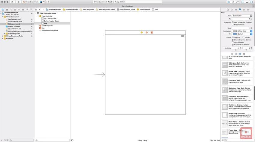 Position und anchorPoint bei einer UIView Frame Animation. | 3D ...