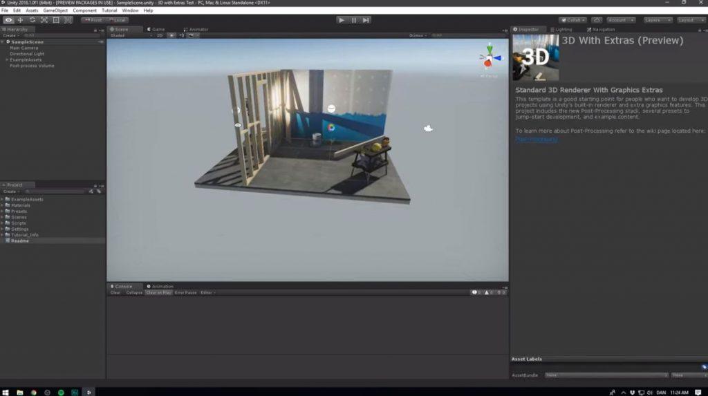 Procedure 3D Configurator | VisCircle 3D configurator