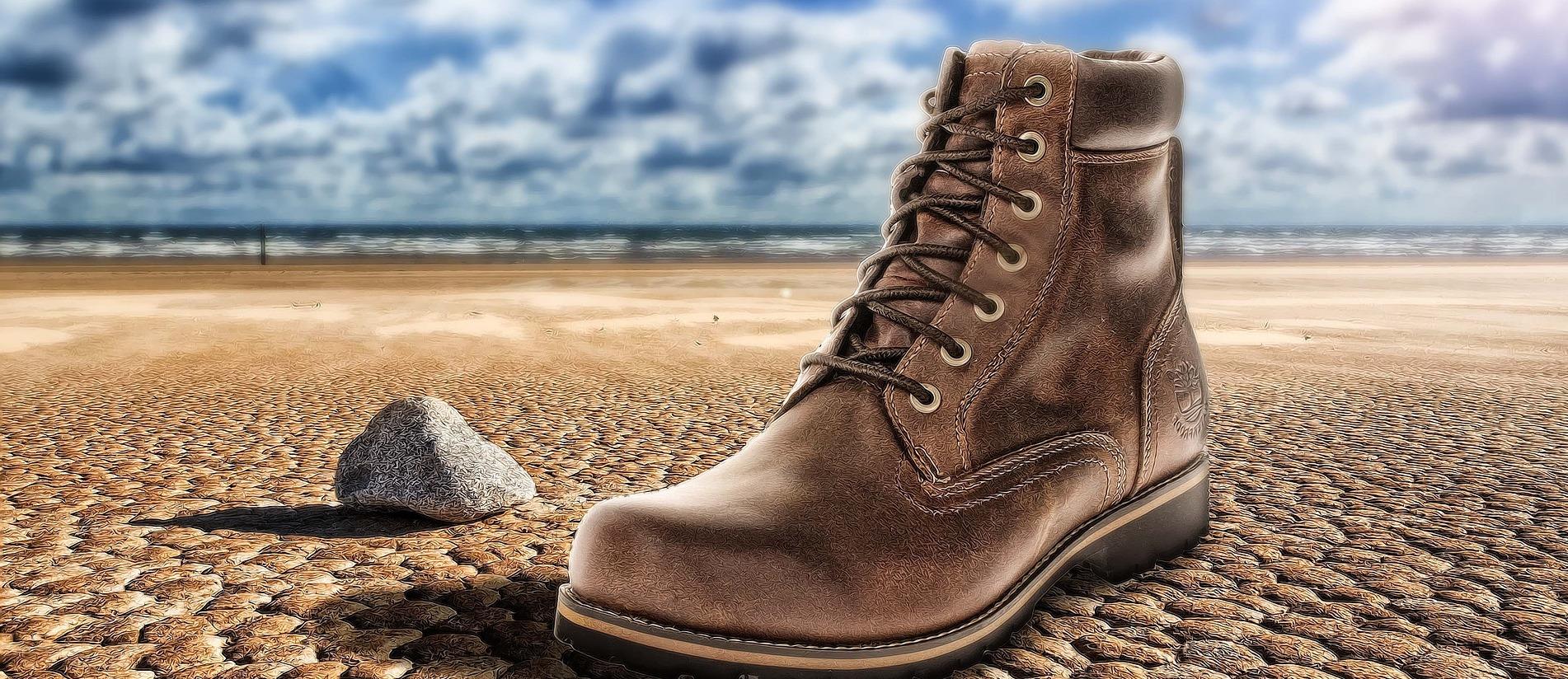 Schuhe 3D WebGL